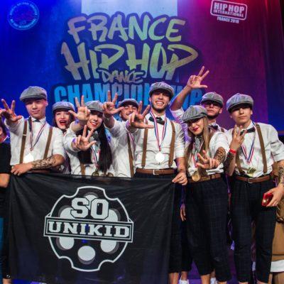 Hip Hop Compétition